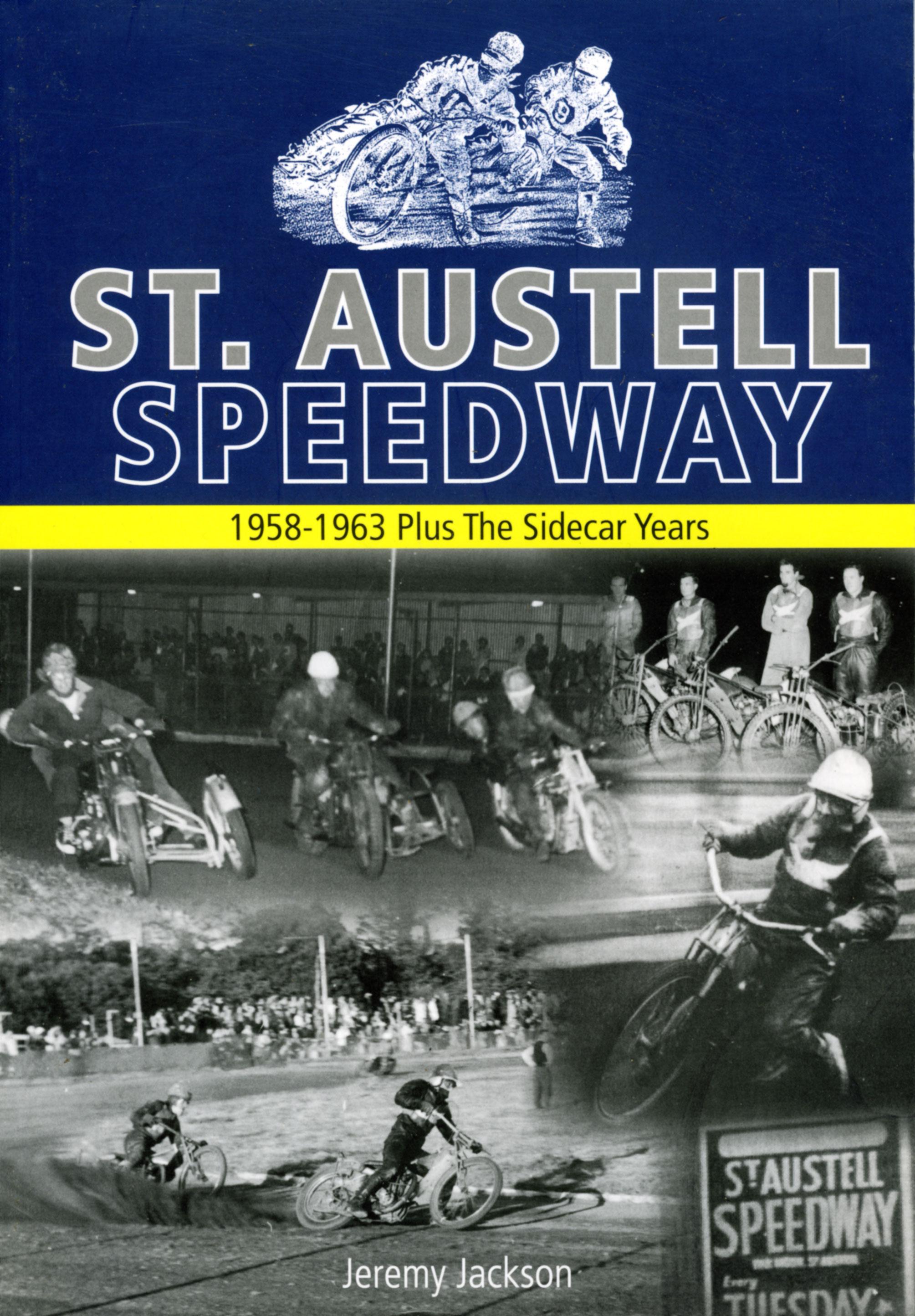 staustell-speedway