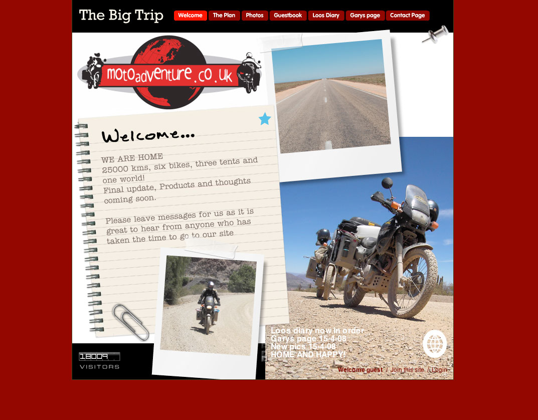 motoadventure